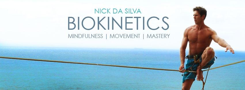 Biokinetics - Nick Da Silva